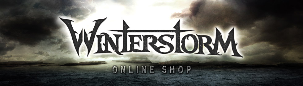 Winterstorm Merchandise Online-Shop